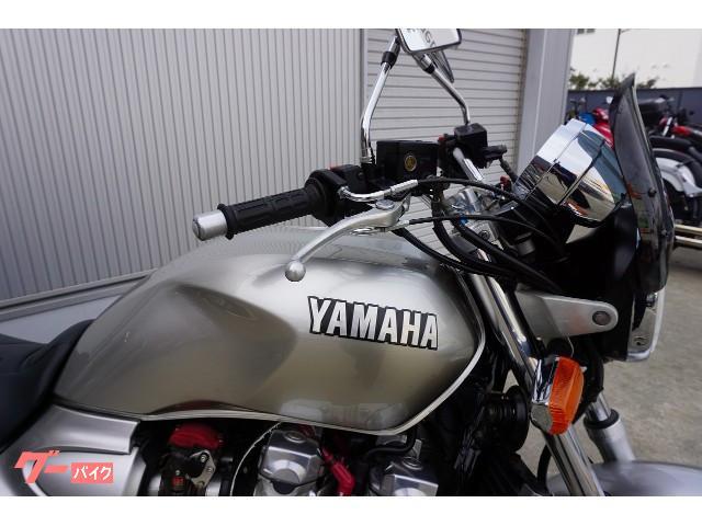 ヤマハ XJR1300 マフラー ヨシムラキャブ ワンオーナーの画像(福岡県