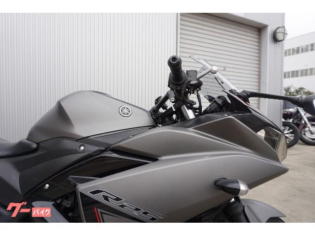 ヤマハ YZF-R25 RG10J型 ノーマル ABSの画像(福岡県