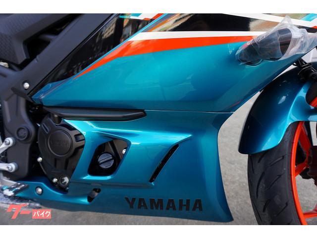 ヤマハ YZF-R3 ABS RH13J型の画像(福岡県