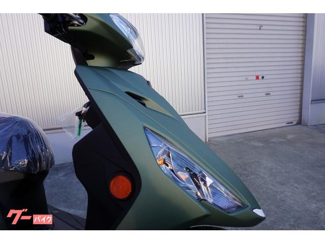 ヤマハ AXIS Z 現行モデル SED7J型の画像(福岡県