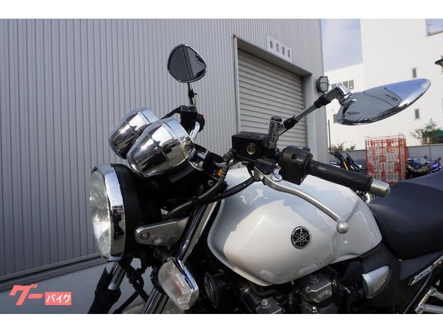 ヤマハ XJR1300 RP17J型 ノーマル インジェクションの画像(福岡県