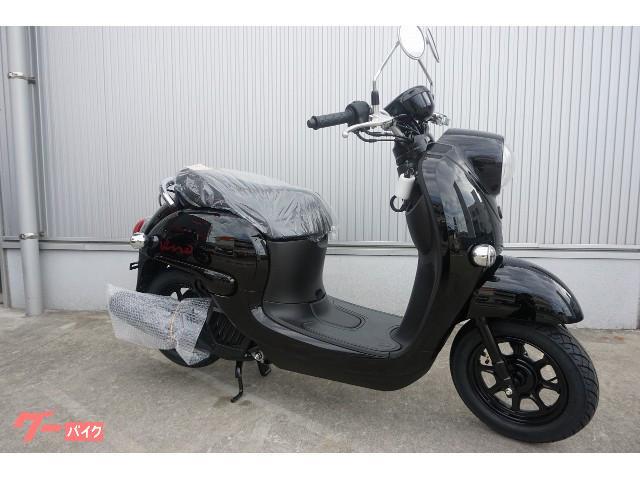 ビーノ AY02型 インジェクション Newカラー