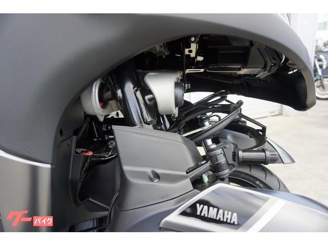 ヤマハ トリシティ300 ABS 自立支援システム SH15J型の画像(福岡県