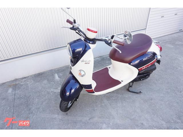 ヤマハ ビーノ SA37J型の画像(福岡県