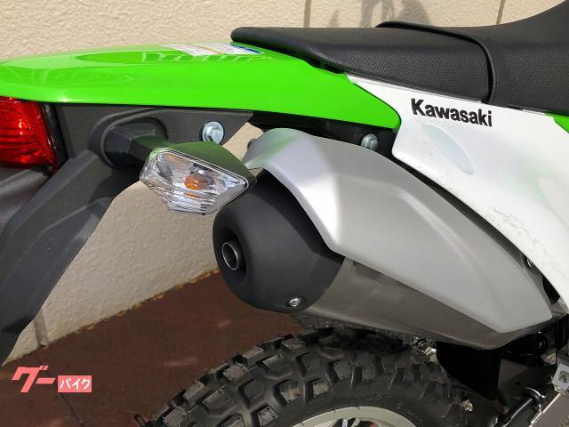 カワサキ KLX230 ABS OFFROAD 20Yの画像(広島県