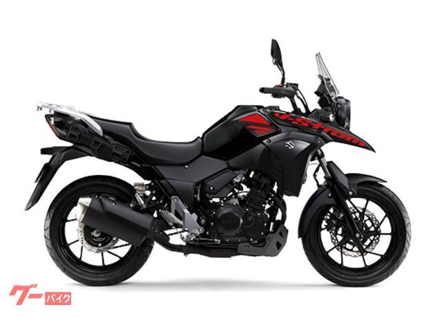 V−ストローム250 ABS 2020年モデル