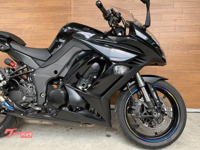カワサキ Ninja 1000 グーバイク鑑定車の画像(熊本県