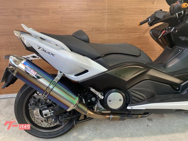 ヤマハ TMAX530 ABSの画像(熊本県