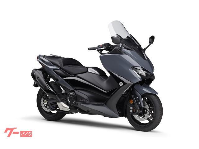 TMAX560 TECHMAX ABS 2021年モデル