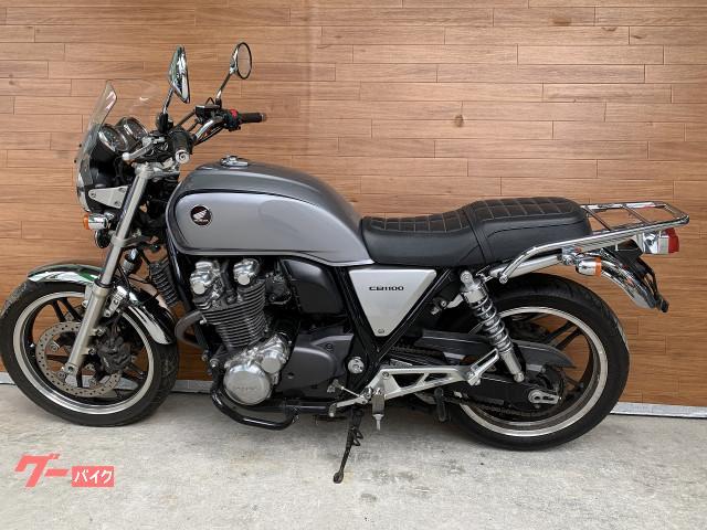 ホンダ CB1100 グーバイク鑑定車の画像(熊本県