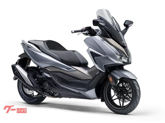 フォルツァ ABS 2021年モデル