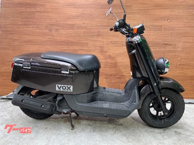 VOXデラックス