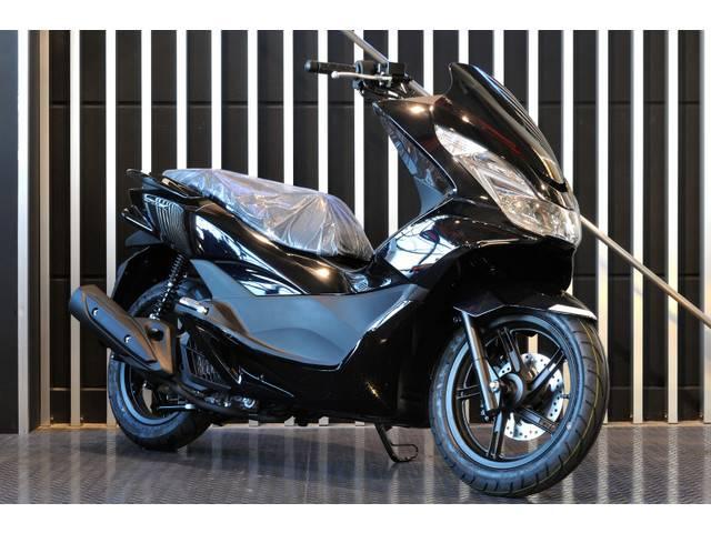 ホンダ PCX 125ccの画像(岡山県