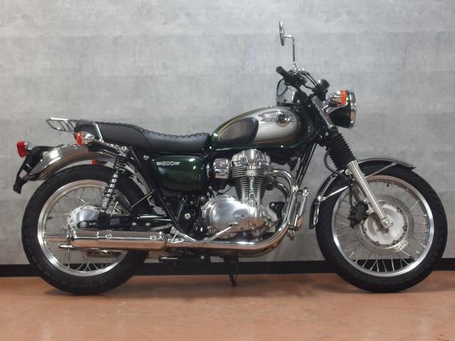 カワサキ W800の画像(岡山県