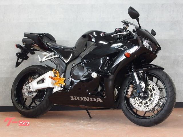 車両情報 ホンダ Cbr600rr 株 バイクプラザヤマノ 中古バイク