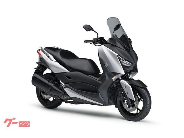 X−MAX250 ABS SG42J 現行モデル マットシルバー1