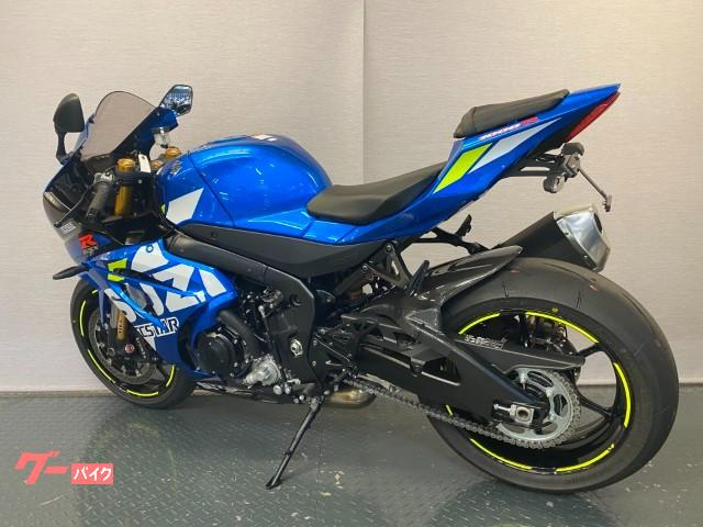 スズキ GSX-R1000R ABSの画像(岡山県
