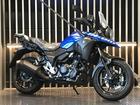 V−ストローム250 ABS 2019 DS11A ブラック