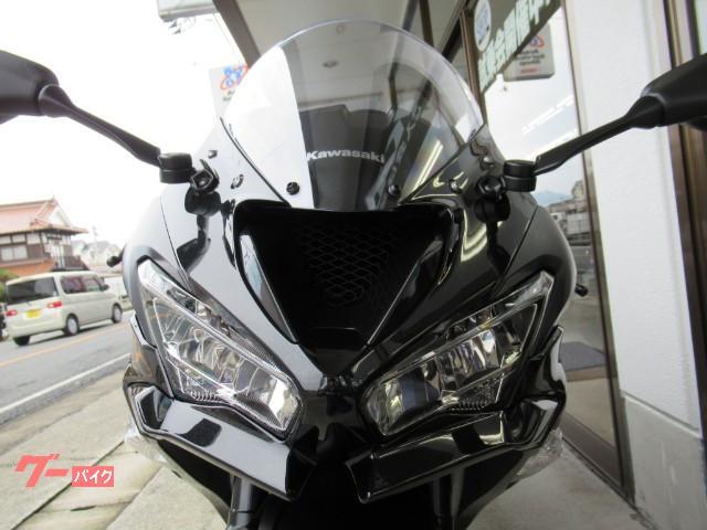 カワサキ Ninja ZX-6Rの画像(広島県