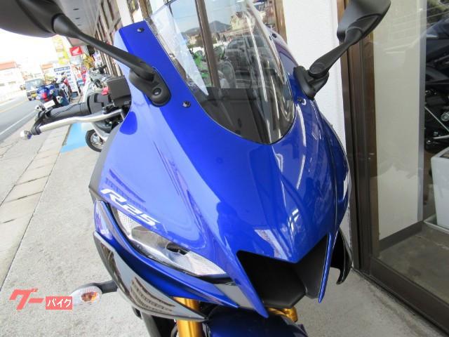 ヤマハ YZF-R25 ABSの画像(広島県