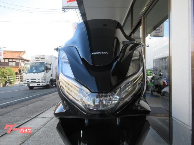 ホンダ PCX 2021年NEWモデルの画像(広島県