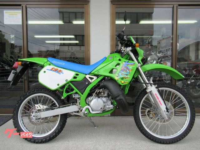 KDX125SR