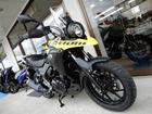 スズキ V-ストローム250 ABSの画像(広島県