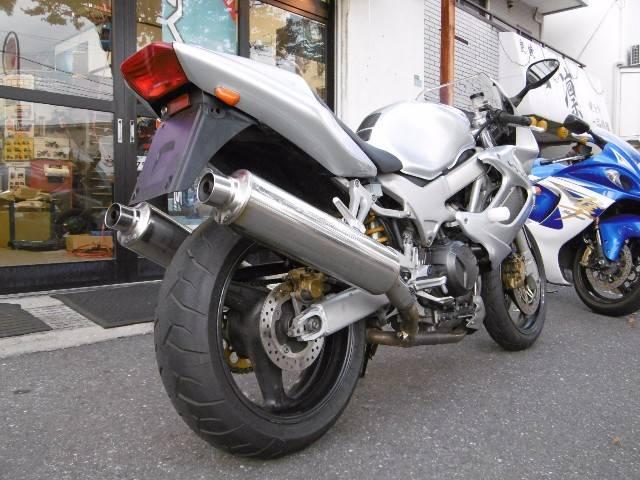 ホンダ VTR1000Fの画像(福岡県