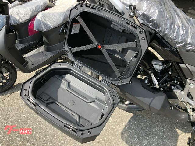 スズキ V-ストローム250 ABS 3ラゲッジシステム付きの画像(福岡県