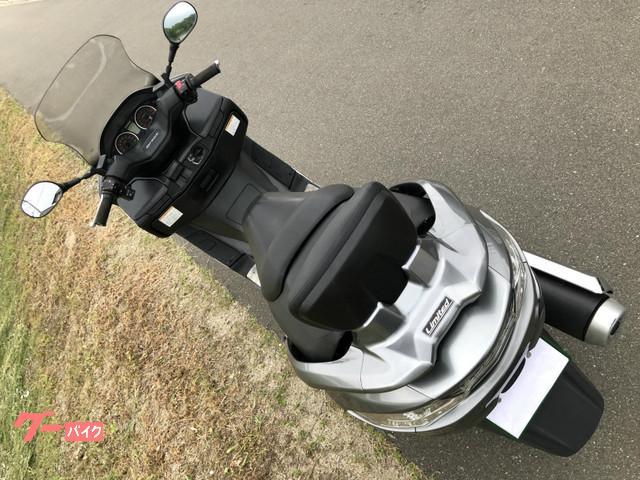 スズキ スカイウェイブ400 リミテッド ABS グリップヒーター 社外LEDテールランプ ハイマウントLEDブレーキランプの画像(福岡県