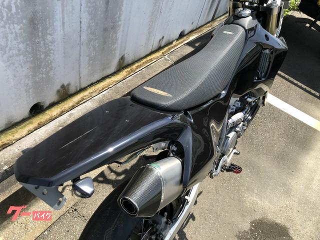 スズキ DR-Z400SMの画像(福岡県