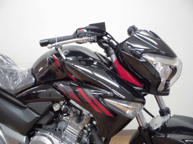スズキ GSR250 新型の画像(福岡県