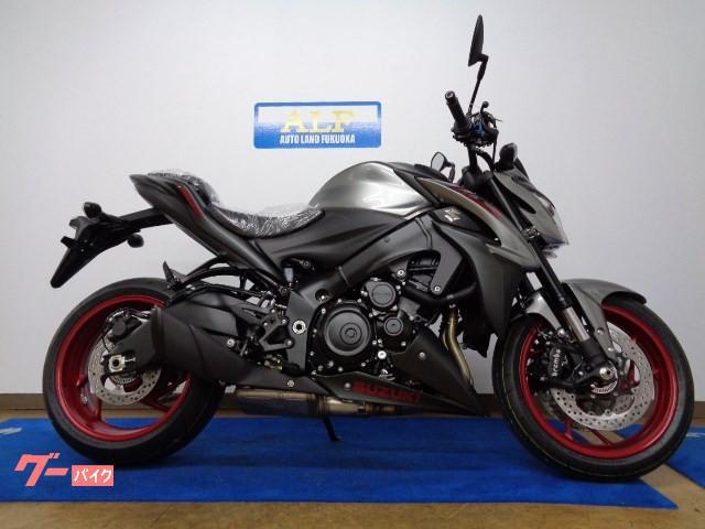 スズキ GSX-S1000 ABS国内モデル新型の画像(福岡県