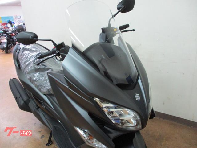 スズキ バーグマン400 ABS 国内モデルの画像(福岡県