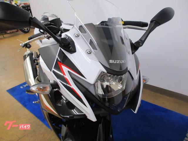 スズキ GSX250R 2020年モデルの画像(福岡県