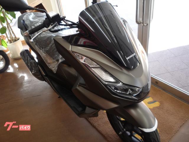 ホンダ PCX '21NEWモデルの画像(福岡県