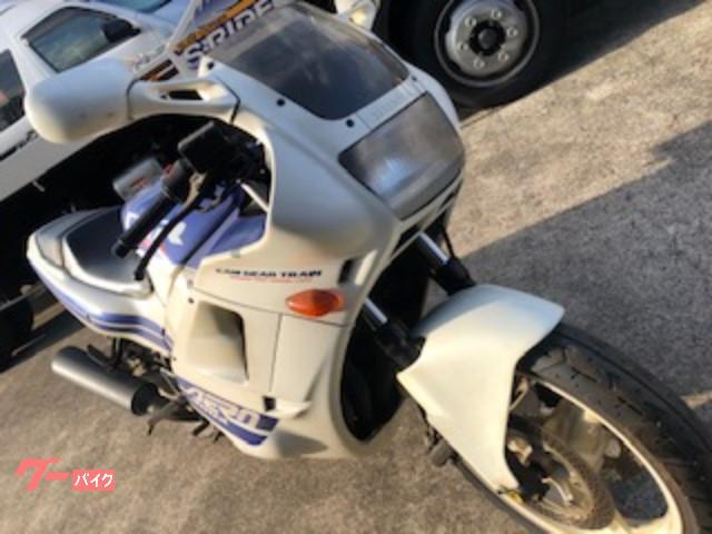 ホンダ CBR400Rの画像(大分県