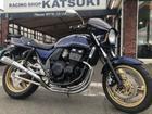 カワサキ ZRX400-IIの画像(大分県