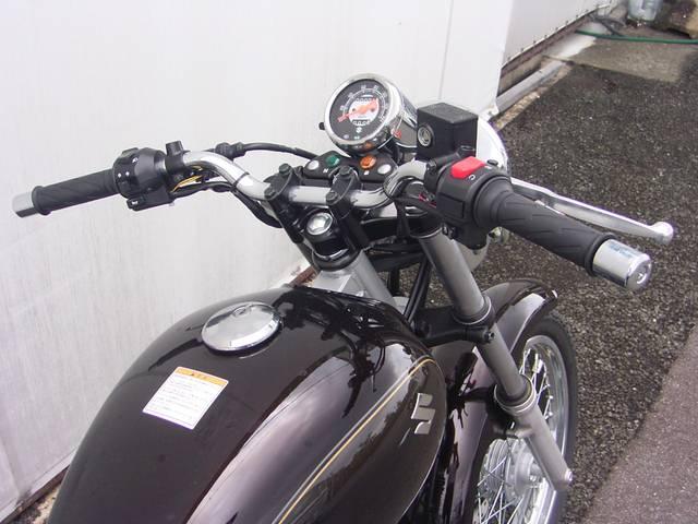 スズキ ST250 Eタイプ 新車の画像(熊本県