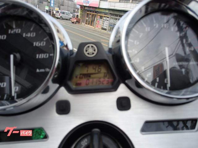 ヤマハ XJR400Rの画像(熊本県