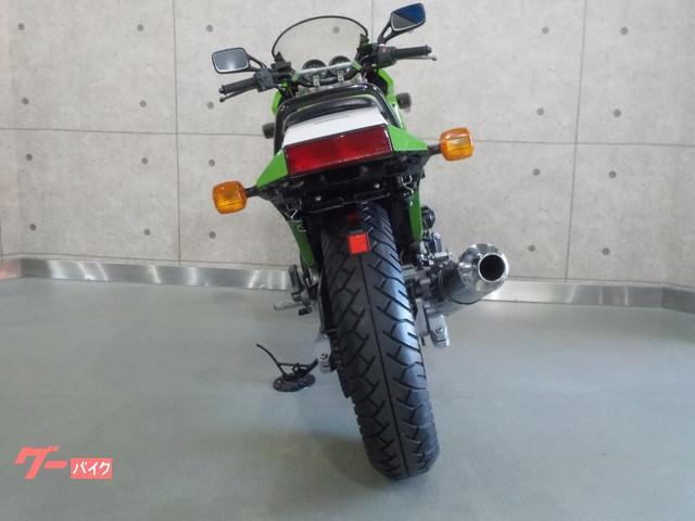 カワサキ GPZ900R グーバイク鑑定車の画像(鹿児島県