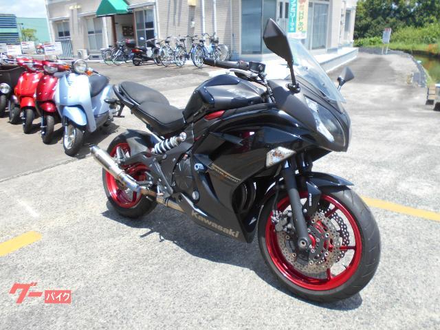 Ninja 400 ABS スペシャルエディション