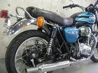 カワサキ W650 グーバイク鑑定車の画像(鹿児島県