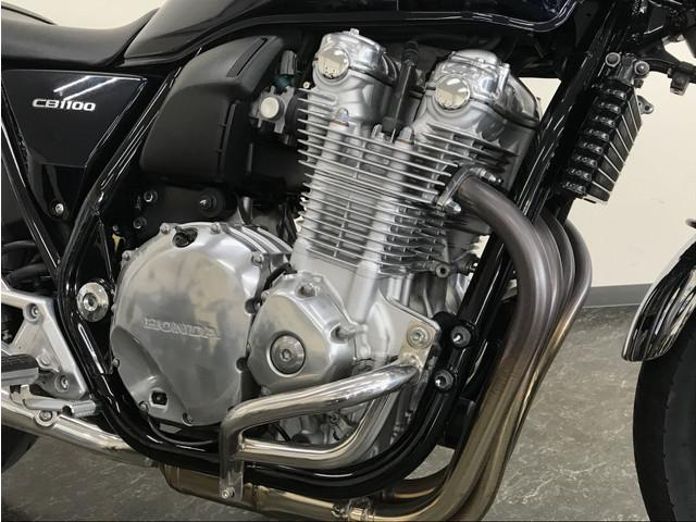 ホンダ CB1100 SE ホンダドリーム優良認定中古車 グーバイク鑑の画像(鹿児島県
