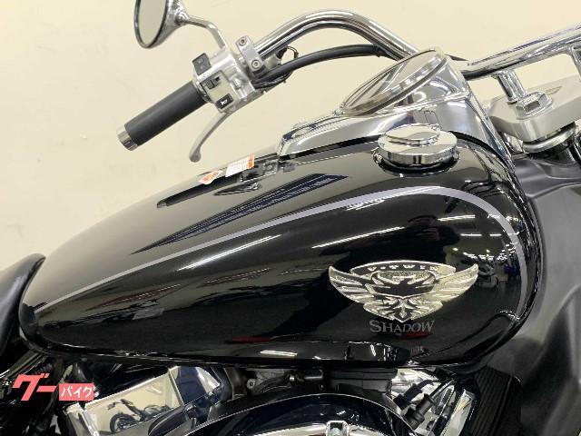 ホンダ シャドウ750 ホンダドリーム優良認定中古車の画像(鹿児島県