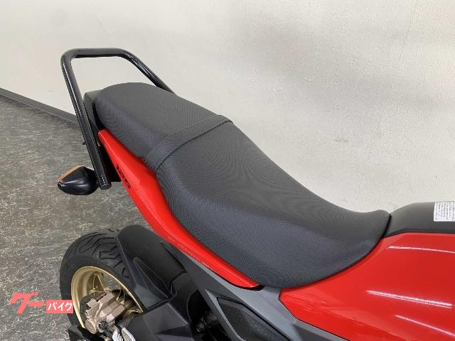 ホンダ グロム 1オーナー カスタム多数 ホンダドリーム認定中古車の画像(鹿児島県