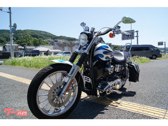HARLEY-DAVIDSON FXDL ローライダーの画像(長崎県