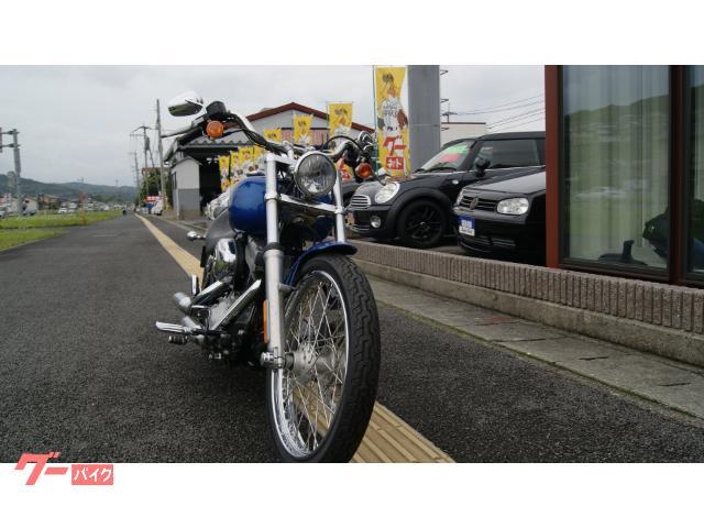HARLEY-DAVIDSON FXST ソフテイルスタンダード/ツインカムエンジンの画像(長崎県