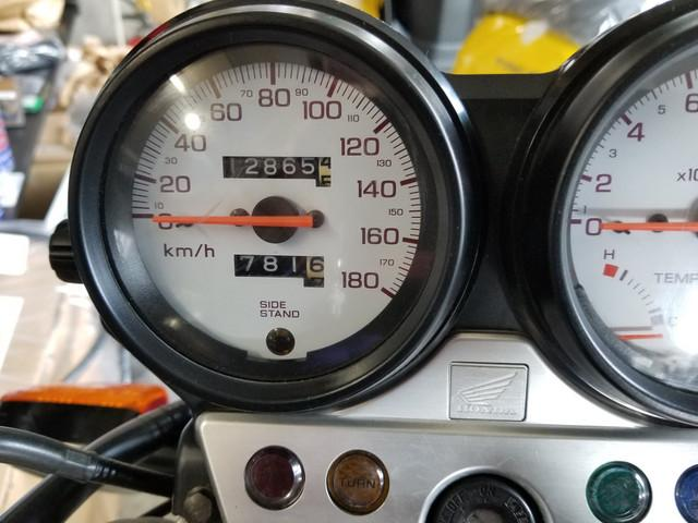 ホンダ HORNET グーバイク鑑定車の画像(長崎県