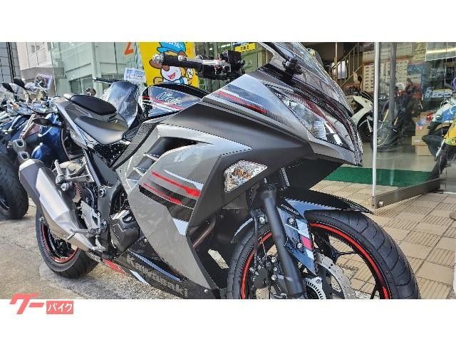 カワサキ Ninja 250 SE ABS付きの画像(長崎県